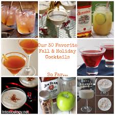 cocktail recipes our 30 favorite fall cocktail recipes of 2014 so far
