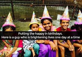 now here s a who celebrate the birthdays of