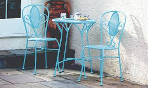 Iron Bistro Table Set Patio Furniture Images January 2016