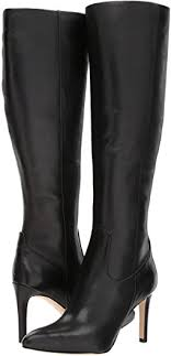 womens boots size 12 narrow boots stiletto the knee shipped free at zappos