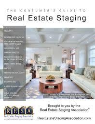 Interior Design Home Staging Classes Resa Publications Resa