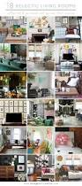 Livingroom Gg 1055 Best Eclectic Bohemian Images On Pinterest Home Tours