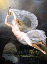 iris mythology wikipedia