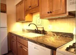 cabinet lighting ideas kitchen cabinet sink lighting light kitchen cabinet
