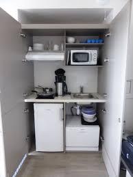 armoir cuisine armoire cuisine de la chambre picture of appart hotel odalys la