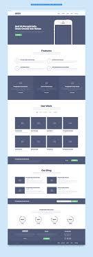 website design free best 25 website designs ideas on web design website