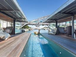 introducing off paris seine france u0027s first floating hotel condé