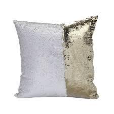 Sofa Beds Amazon by Amazon Com Sonicee Fashion Double Sequin Bright Color European