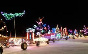 all aboard for the escalante christmas light parade u2013 st george news