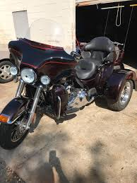 new or used harley davidson trike for sale cycletrader com