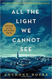 How Does A Blind Person See The World All The Light We Cannot See Anthony Doerr 9781501132872 Amazon