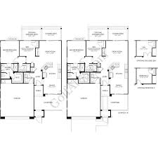 arizona home plans awesome engle homes floor plans new home plans design