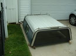 Ford Ranger Truck Cap - ford ranger truck cap 6 u0027 bed ohio game fishing your ohio