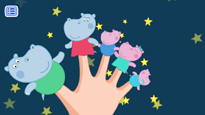 finger family song android apps on play