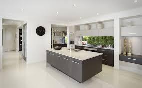 kitchen benchtop ideas modern kitchen with feature marble island bench yak yeti norma