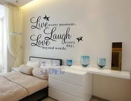 Wall Decal Letters For Nursery Time Dedication Wall Decal Letters Education And Support Well