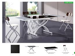 2109 table and 3147 chairs modern casual dining sets dining room