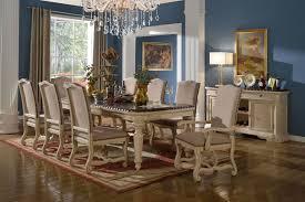 white traditional dining room sets cottage set whitewashed oak