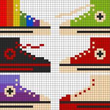 649 best perler patterns images on pinterest hama beads perler