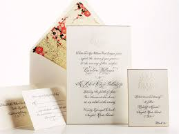 what to put on a wedding invitation etiquette 101 attire on your wedding invites a do or a don t