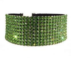swarovski dog necklace images Jeweled dog collars rhinestone dog collars crystal bling dog jpg