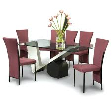 dining table appealing purple dining table and ideas purple