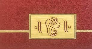 wedding card to south asian wedding card