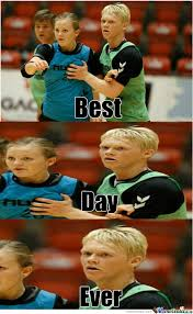 Best Day Ever Meme - best day ever by czencompares meme center