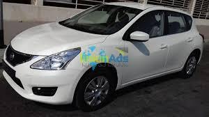 nissan micra diesel mileage nissan tiida 2016 low mileage in cheap price used cars dubai
