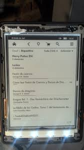 kindle paperwhite unresponsive touchscreen mobileread forums