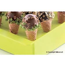 cake cones display tray mini cone cake pops mini