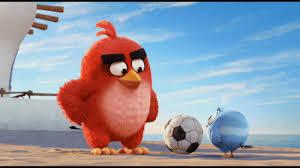 angry birds movie u0027 teaser u0027s surprisingly good