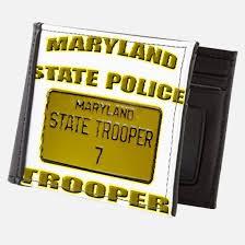 Delaware mens travel wallet images State trooper wallets for men women state trooper wallets jpg