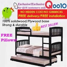 Nails Is Nuts The Daily Upper Decker - qoo10 double decker bed furniture deco