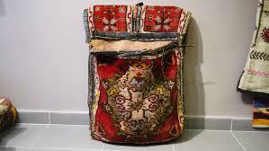 vintage small turkish rug vintage small rug rug bag