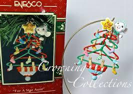 236 best hallmark ornaments images on mice