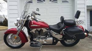 honda vtx motorcycles for sale in missouri