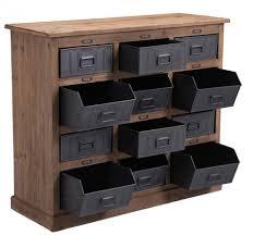 industrial storage bench rustic storage cabinet in entryway storage