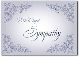 free sympathy cards condolence greeting cards indira design