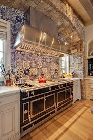 Best Kitchen Backsplash Material 50 Best Kitchen Backsplash Ideas For 2018