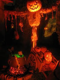 decorating ideas for halloween party fiendishly creepy halloween party decoration ideas for your