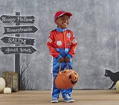 Halloween Costume Race Car Driver Toddler Race Car Driver Costume Pottery Barn Kids