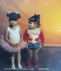 halloween spirit days kourtney kardashian shares throwback halloween photo with kim