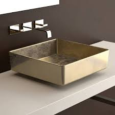 Bathroom  Counter Height For Vessel Sink Wide Bathroom Sink - Height of bathroom vanity for vessel sink