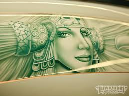 15 best lowrider car murals images on pinterest murals airbrush aztec airbrush lowrider san bernardino car show