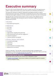 digital marketing plan template