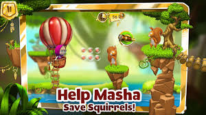 masha bear adventure android apps google play