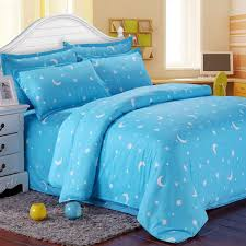 Aqua Bedspread Compare Prices On Blue Moon Bedding Online Shopping Buy Low Price
