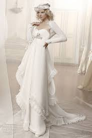 Designer Wedding Dresses 2011 Atelier Aimée Wedding Dresses U2014 Juliet U0026 Romeo Bridal Collection