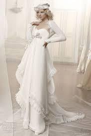 winter wedding dresses 2011 atelier aimée wedding dresses juliet romeo bridal collection